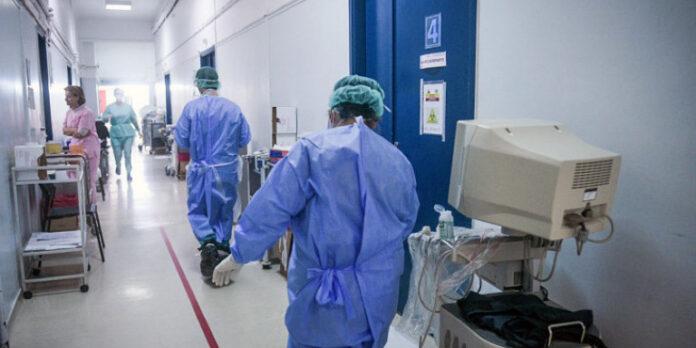 Νεκρός εντοπίστηκε ασθενής με κορωνοϊό που το είχε «σκάσει» από το νοσοκομείο