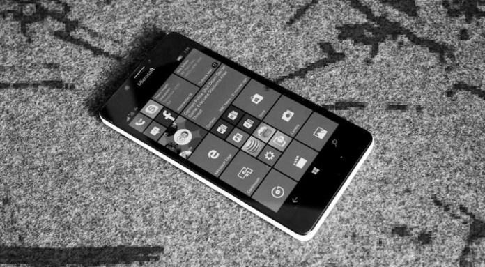 Χρήση Windows 10 Mobile Smartphone το 2020; Καμία ελπίδα…