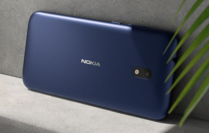Nokia C1 Plus: Το φθηνότερο Android 10 Go Smartphone είναι 4G με 2
