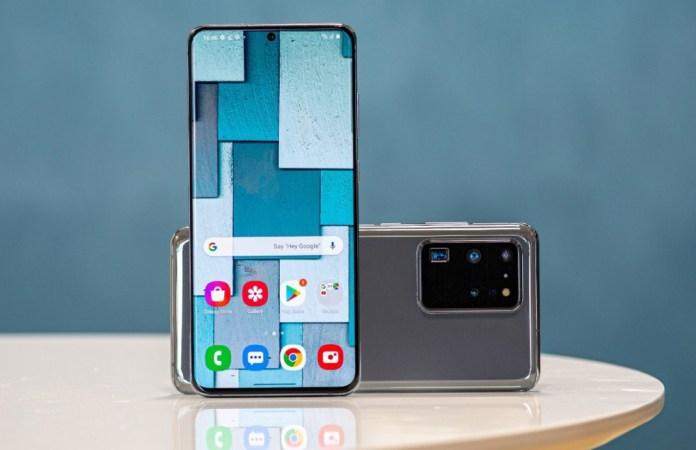 Samsung Galaxy S20 Series: Ξεκίνησε η αναβάθμιση σε Android 11 από την Αμερική