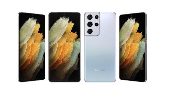 Samsung Galaxy S21: Όλα τα Smartphone της σειράς σε όλα τα χρώματα [renders]
