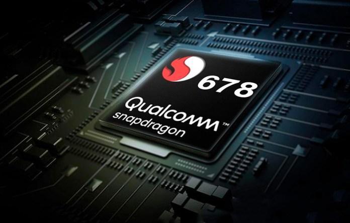 Snapdragon 678: Ο νέος Mid Range επεξεργαστής της Qualcomm
