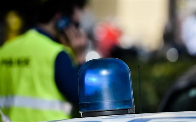 Εσκαβαν για θησαυρό και τους τσάκωσε η αστυνομία