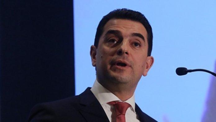 Ο Τρικαλινός νέος υπουργός Περιβάλλοντος