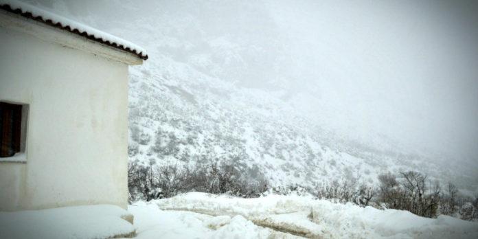 Πού θα χιονίσει απόψε (video)