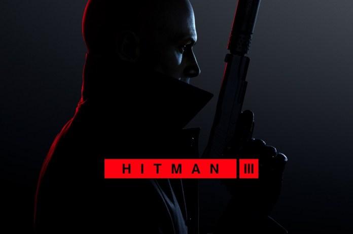 Hitman 3: Γίνεται ο Agent 47 στο PlayStation VR [βίντεο]