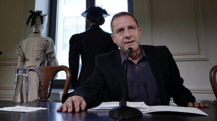 Βαρύ κατηγορητήριο κατά Λιγνάδη – Πώς τον «έδεσαν» οι εισαγγελείς
