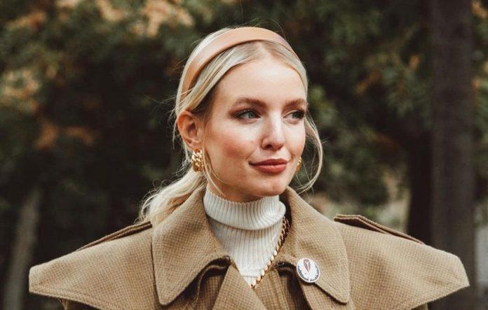Headband: Το ιδανικό αξεσουάρ για το επόμενο zoom call σου