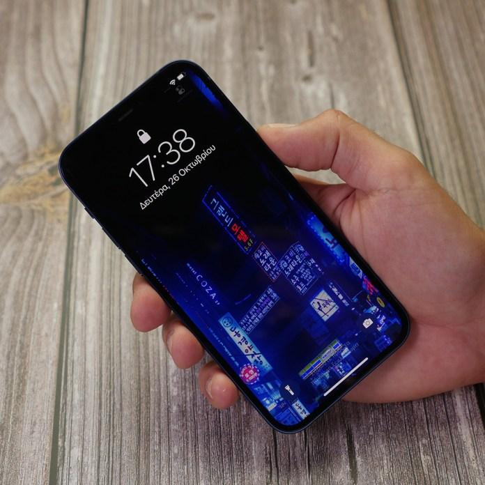 IPhone 12: Προβλήματα στην οθόνη OLED αναφέρουν οι χρήστες