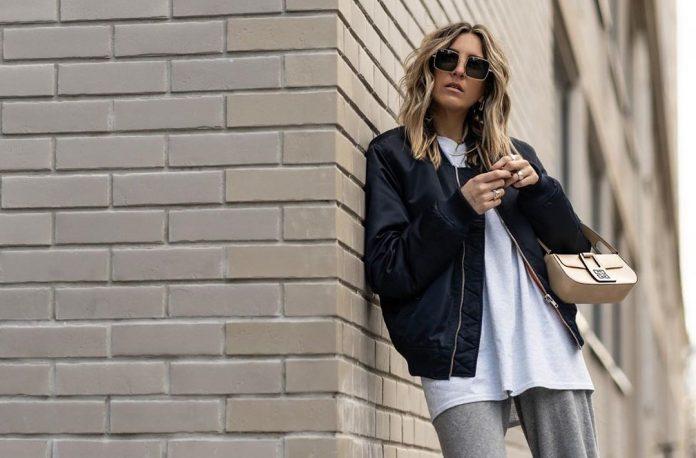 20 super casual looks για μια μέρα σαν την σημερινή, που δεν θυμίζει σε τίποτα Άνοιξη