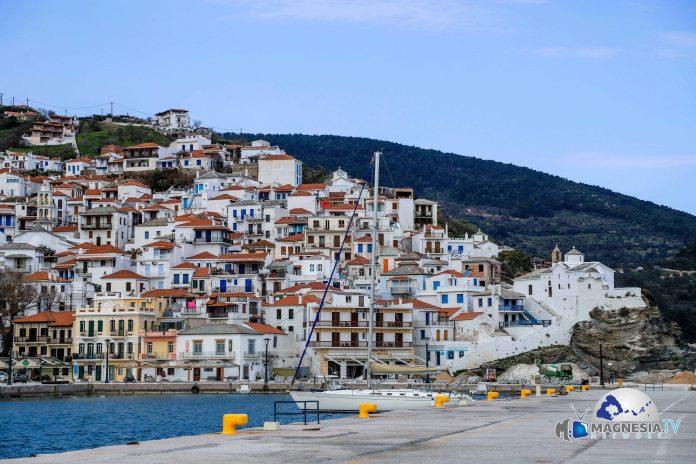 Skopelos Island Projects (3 Of 4)