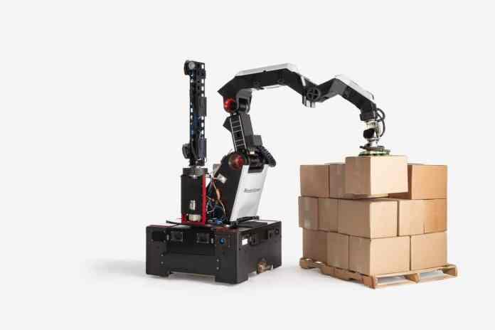 Boston Dynamics Stretch: Νέο Ρομπότ αποθηκάριος