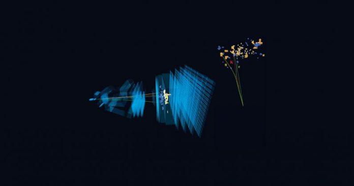 Νέα δεδομένα από το CERN υπονοούν μία νέα δύναμη της Φύσης