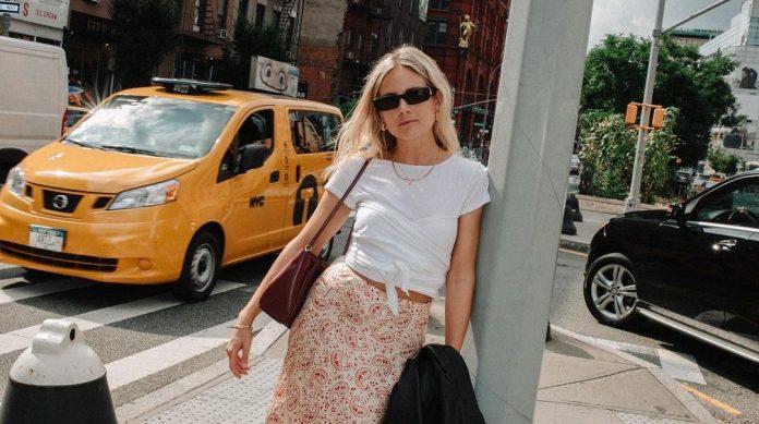 10 Floral φούστες που θα θες να φορέσεις ακόμα και αν δεν είσαι Fan των λουλουδιών