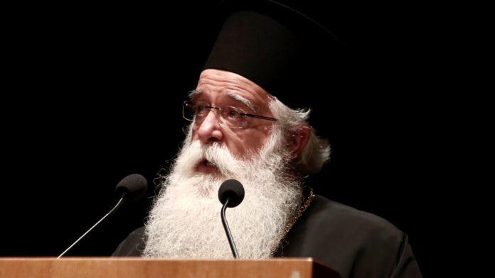 Ιγνάτιος: Μύθος η εκκλησιαστική περιουσία, όλα εξαρτώνται απ΄ τους ανθρώπους που ανάβουν ένα κεράκι