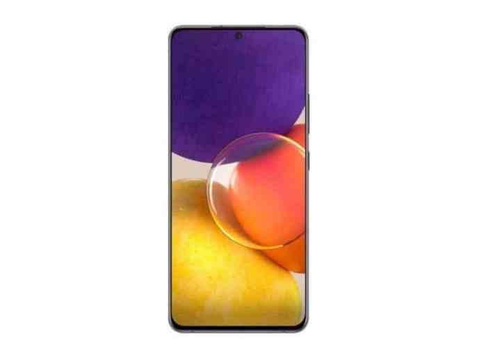 Samsung Galaxy A82: Διέρρευσαν τα βασικά τεχνικά χαρακτηριστικά
