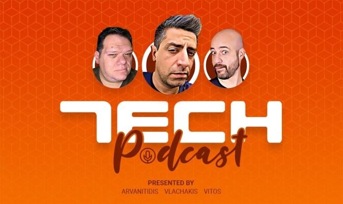 Tech Podcast: 3G, Apple Event, Samsung – Olympus, Audi, PC Market, Bitcoin [S01E30 – 15/04/2021]