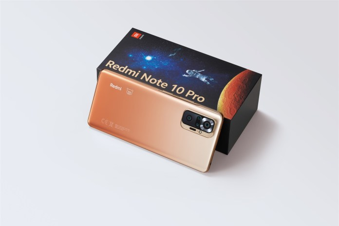 Xiaomi Redmi Note 10: Κυκλοφόρησαν Ελλάδα με δώρο το Mi Smart Band 5