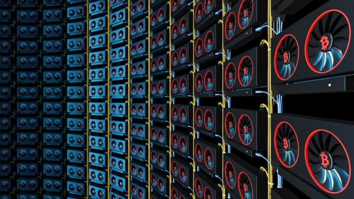 Bitcoin: Νομοσχέδιο προβλέπει την τριετή παύση εξόρυξης στη Νέα Υόρκη