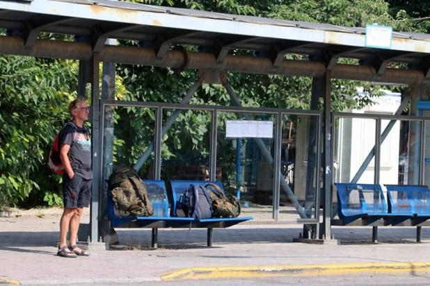 «Έξυπνες» στάσεις λεωφορείων στη Λάρισα – Θα αντικατασταθούν τουλάχιστον 40 στέγαστρα