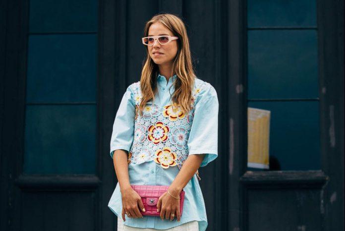 Βρήκαμε στα Zara τα crochet tops που θα φοράμε φέτος 24/7