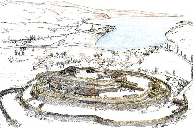 Γνωρίστε δύο από τους σημαντικότερους προϊστορικούς οικισμούς της Μαγνησίας