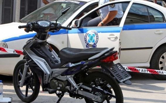 Δύο συλλήψεις για παραβάσεις του Κώδικα Οδικής Κυκλοφορίας