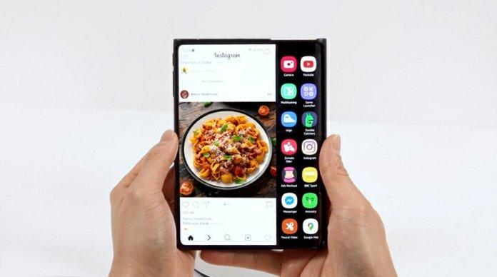Πιθανή η κυκλοφορία του Samsung Galaxy Z Roll μαζί με Stylus