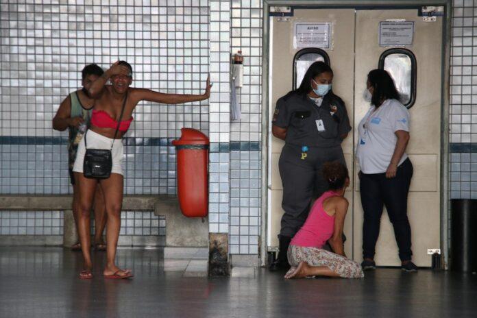 Ρίο ντε Τζανέιρο: Πυροβολισμοί με τουλάχιστον 20 νεκρούς στο μετρό