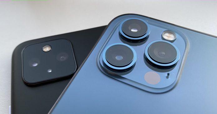 Όλα τα μοντέλα IPhone 13 θα έχουν σύστημα Sensor Shift στην κάμερα