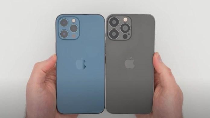 IPhone 13: Μήπως πρέπει να κρατάς μικρό καλάθι;