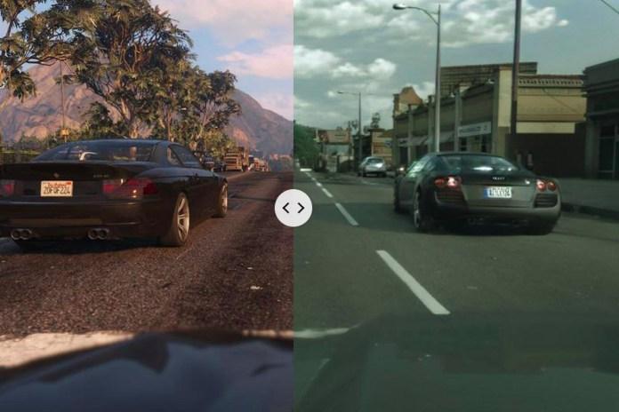 To Grand Theft Auto γίνεται πιο ρεαλιστικό από ποτέ…