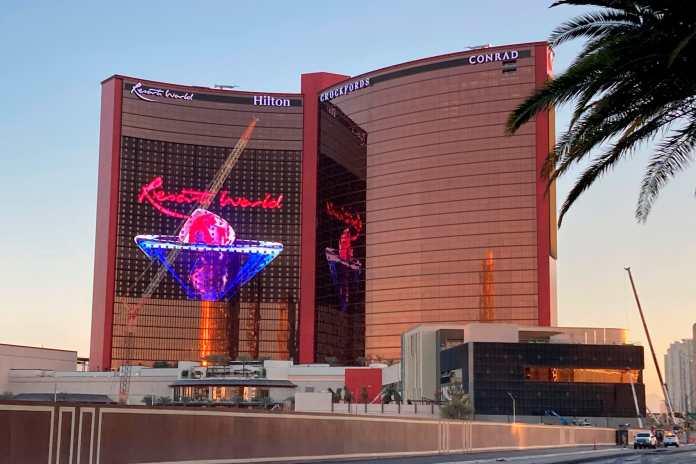 Καζίνο στο Las Vegas γίνεται ο Παράδεισος του RFID