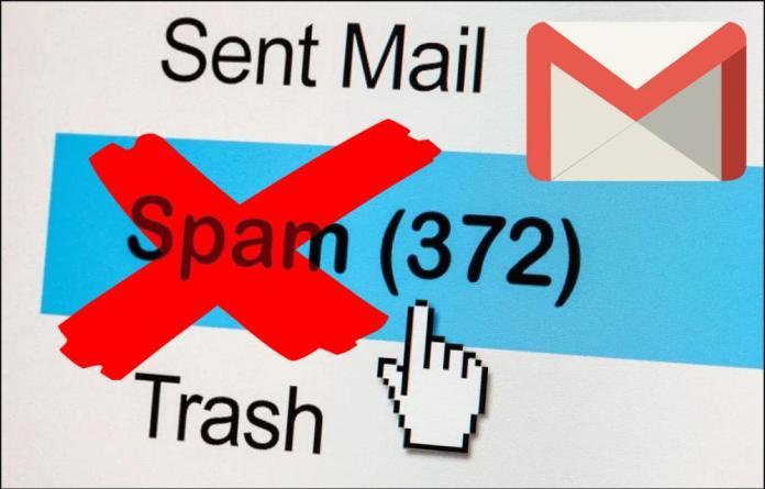 Πολλές φορές το Unsubscribe οδηγεί σε ακόμα περισσότερο Spam…