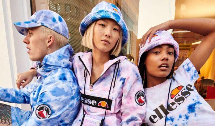 Court Couture by Ellesse: Τα άνετα αθλητικά items που θα απογειώσουν κάθε casual εμφάνισή σου