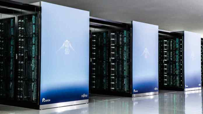 Fugaku: Ο πιο γρήγορος υπερυπολογιστής στον κόσμο βρίσκεται στην Ιαπωνία