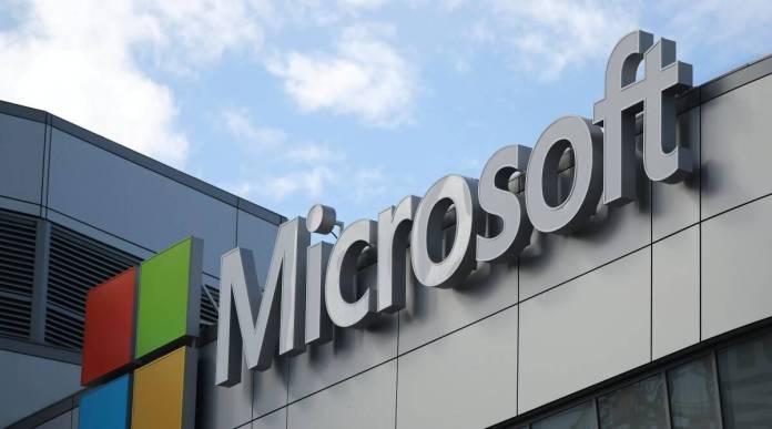 Microsoft: Ακολουθεί την Apple στις ΗΠΑ με αξία 2 τρισ