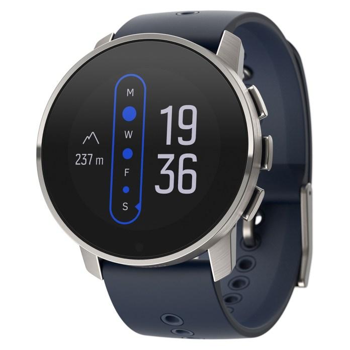 Suunto 9 Peak: Το λεπτότερο, ισχυρότερο και ανθεκτικότερο Smartwatch της εταιρείας