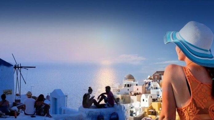 Ανεβάζει ρυθμούς ο τουρισμός τις τελευταίες εβδομάδες – Εφικτός ο στόχος του 50%