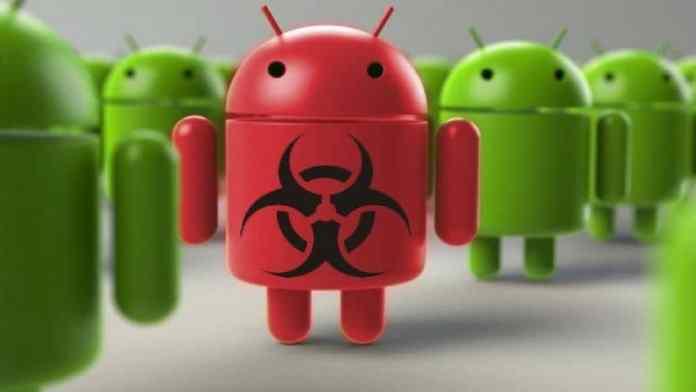 Η Google παύει Android εφαρμογές που κλέβουν Facebook Passwords