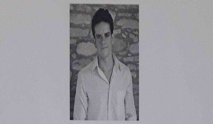Θρήνος: «Έφυγε» 28χρονος Λαρισαίος
