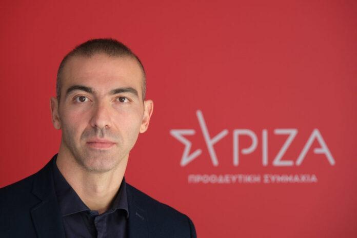 Νικολαίδης: Η ΕΡΤ των αρίστων δεν πρόβαλε την προσπάθεια του Λευτέρη Πετρούνια