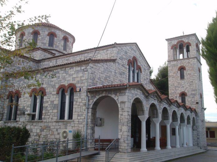Πανηγύρεις Αγίου Παντελεήμονος σε εκκλησιές της Μαγνησίας