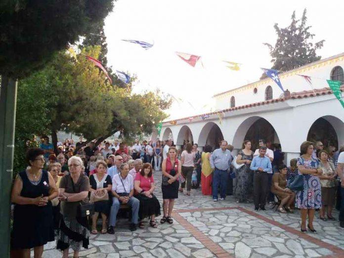 Πανηγύρεις Προφήτου Ηλιού σε εκκλησιές της Μαγνησίας