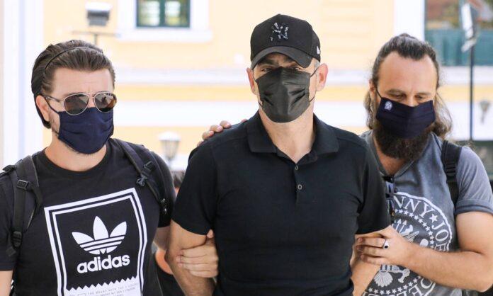 Προφυλακίστηκε ο 49χρονος για την κλοπή του Πικάσο και του Μοντριάν