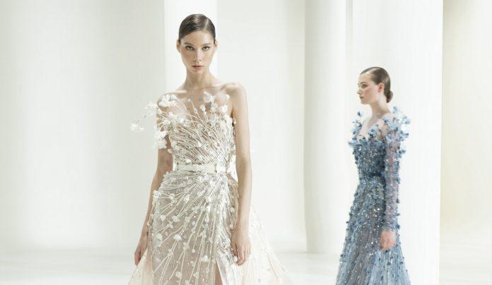 Τα ωραιότερα φορέματα από την Εβδομάδα Υψηλής Ραπτικής στο Παρίσι