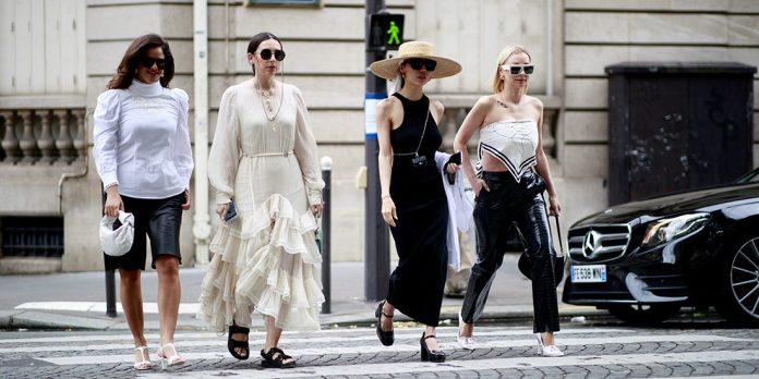 Το street style επιστρέφει στο Παρίσι.15 looks που μπορείς και εσύ να αντιγράψεις