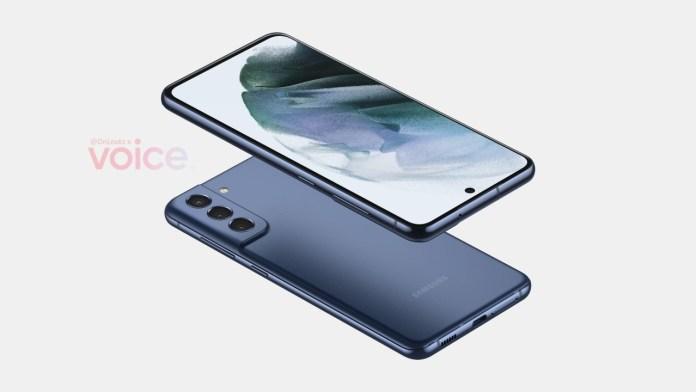 Samsung Galaxy S21 FE: Σκέψεις για πολύ περιορισμένη διαθεσιμότητα