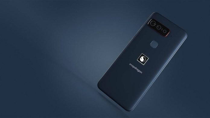 Snapdragon Smartphone: Η Asus το κατασκευάζει για τους Insiders