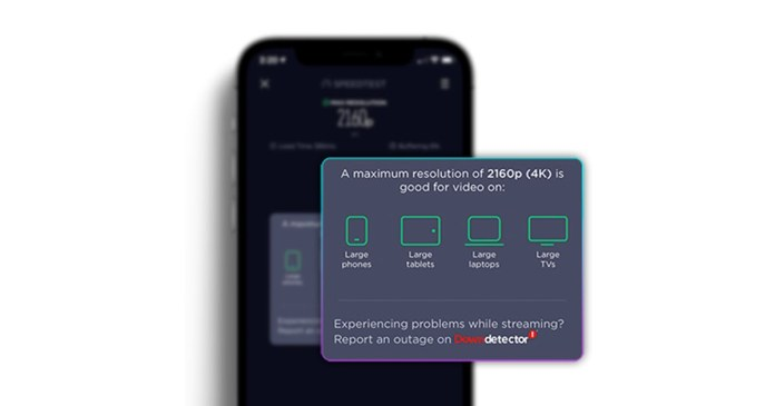 Speedtest For Videos: Είναι πλέον διαθέσιμο και στο Android